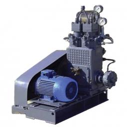 Электрокомпрессоры 2ОК1 и его составные части