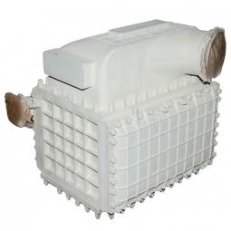 Охладитель  надувочного воздуха 5Д49.168спч-1