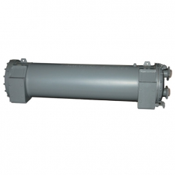 Охладитель водомасляный  5ХМ.00.000, 5ХМ.00.000-01  5ХМ.00.000-2, 5ХМ.00.000-2-01