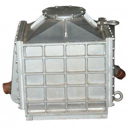 Охладитель наддувочного воздуха 10Д100.44.01-2
