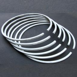 Кольцо поршневое компрессионное ЦВД Т95.40.06.02