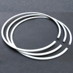 Кольцо поршневое компрессионное Т76.40.01.14 Р1/Р4 БМЗ зап