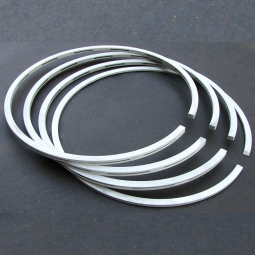 Кольцо поршневое компрессионное ЦВД 34.08.00.02-009 Р1/Р6 БМЗ зап