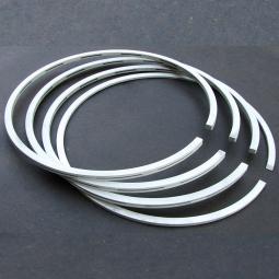 Кольцо компрессионное ЦНД ПК 3,5-03-004 БМЗ зап