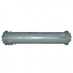 Охладитель водомасляный  20МК.000-18